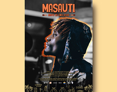 Masauti - Sauti za swa afro