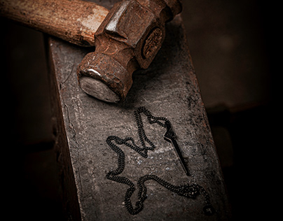Forged London | Pendents and Bracelets