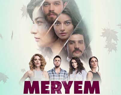 Meryem Kanal D Facebook Cover Video