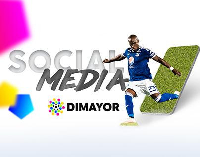 Social Media DIMAYOR