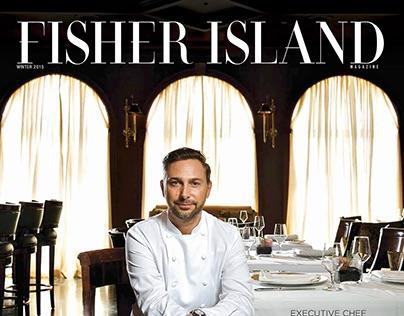 Fisher Island Magazine