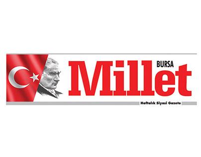 Millet Bursa Gazetesi