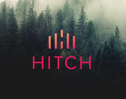 HITCH – Identity & Site