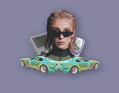 Ivleeva (need for speed edition)