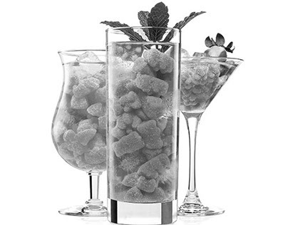 Cocktail Candy (Photo & Creative Retouching)