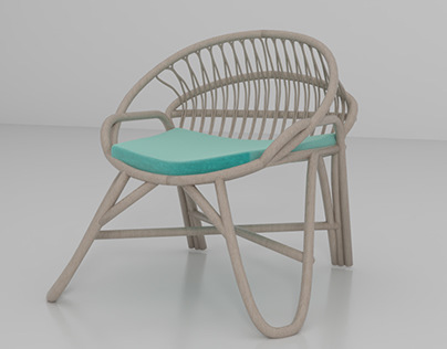 Furniture Modelling (3DS Max)