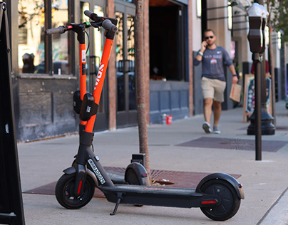 The best electric scooters in 2020