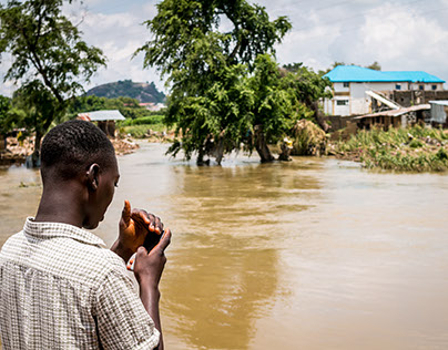 The Remains From Suleja Flooding | NIGERIA