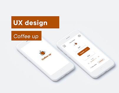Coffee up
