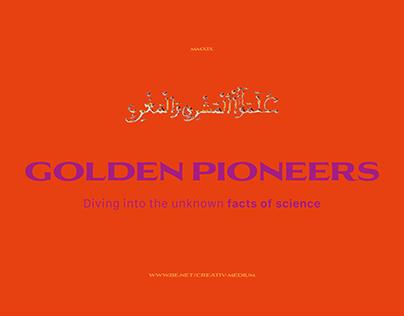Golden Pioneers