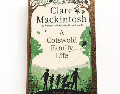 Little, Brown Books: A Cotswold Family Life