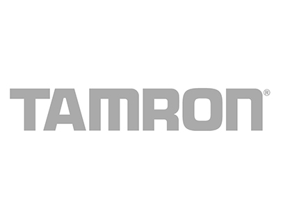 Tamron: Staying true to the art (Print Ad Campaign)