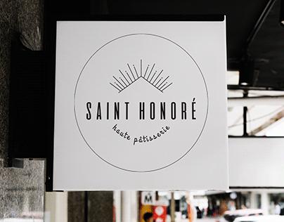 Logo Saint Honoré