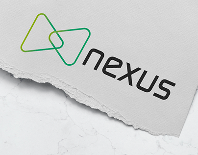 Nexus | Identidade Visual, Site & social media