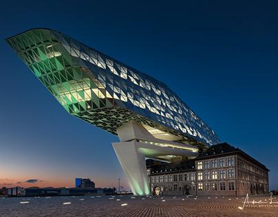 Antwerp Porthouse