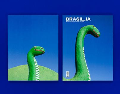 BRASILIA No. 4 — »Daughters & Sons«