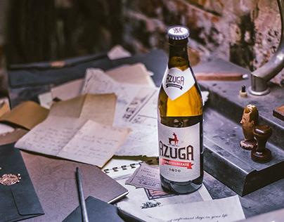 Azuga Beer