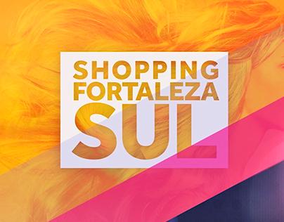 Institucional Shopping Fortaleza sul / Motion Graphics