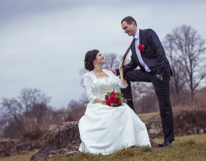 Wedding - Olisia & Eduard