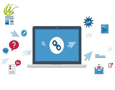 شش ترفند لینک سازی داخلی برای مقالات جدید