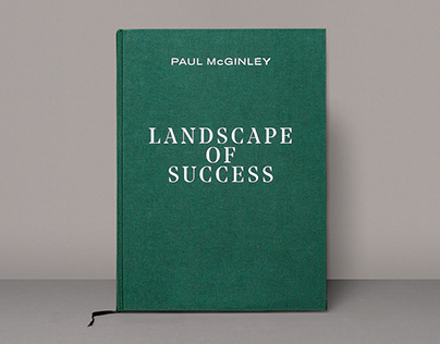 Paul Mc Ginley Landscape of Success