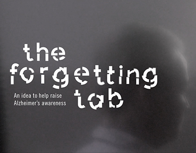 The Forgetting Tab