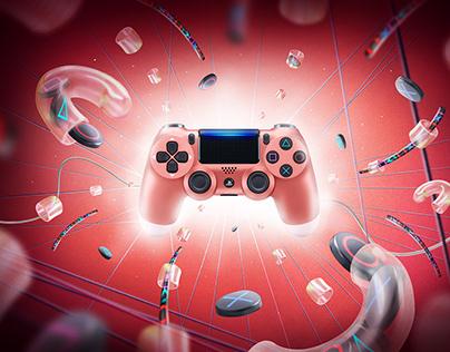 PlayStation® DualShock