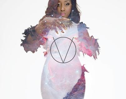 Noeva logo & single artwork