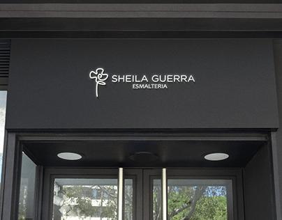 Sheila Guerra Esmalteria