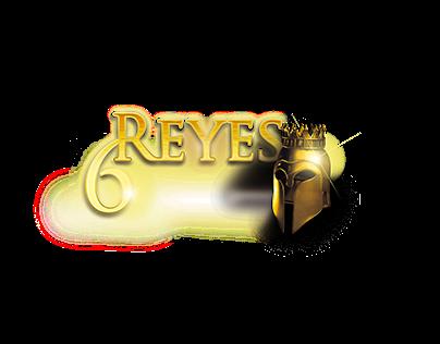 """XBOX """"Promo digital para Gamers """"6 Reyes"""""""