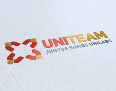 UNITEAM - Intranet unilabs