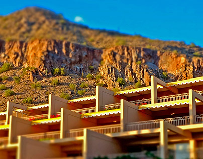 The Phoenician Resort Video