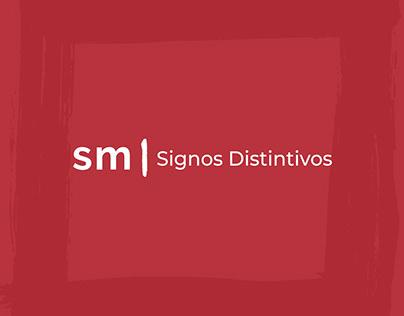 SM Signos Distintivos