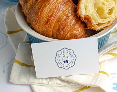 Nadia's Bake House | Brandig | Foto producto