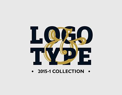 LOGO & TYPE 2015