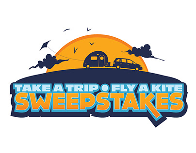 TAKE A TRIP • FLY A KITE SWEEPSTAKES
