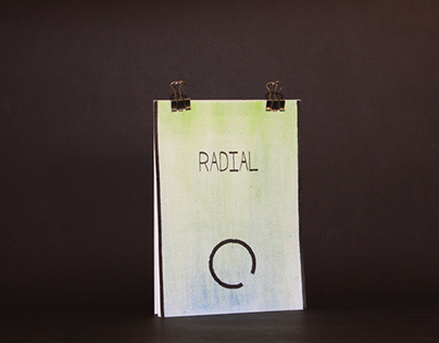 Radial series 1-10