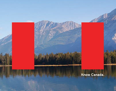 Know Canada - Redesigning Canada for the 21st Century