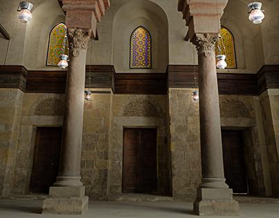 The Qalawun complex
