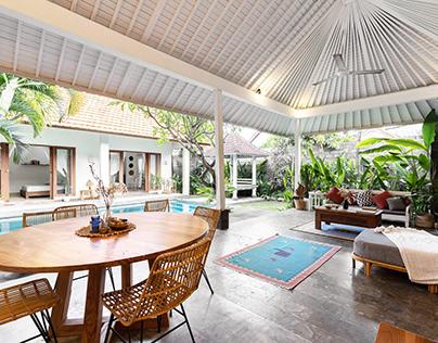 DS Bali Villa Photography - Villa Dini