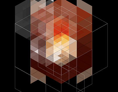 ABSTRACT GEOMETRIC. Identity for Adobe Animate