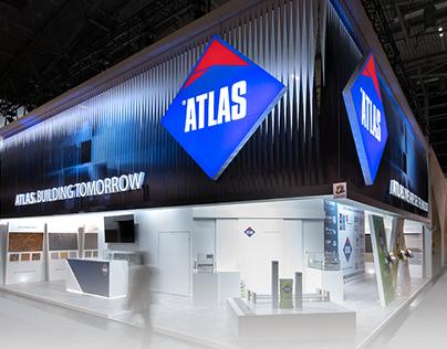 ATLAS | BAU, Munich 2019
