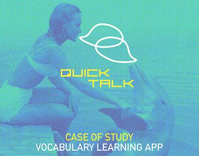 QuickTalk App