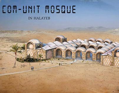 COM-UNIT Mosque