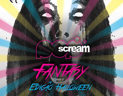 Level Cult || Pop Scream Fantasy