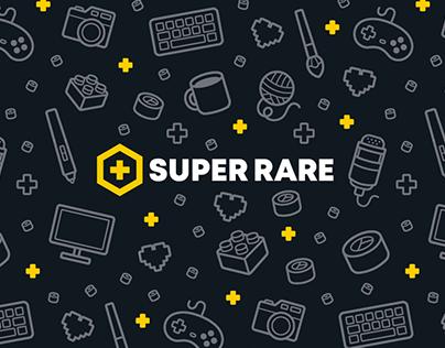 Super Rare™