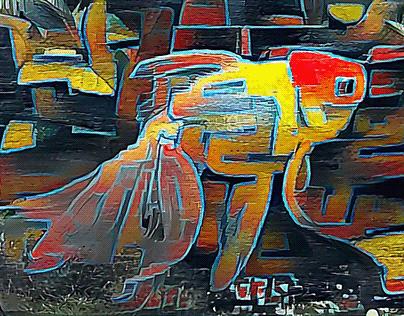 Grafite Gold