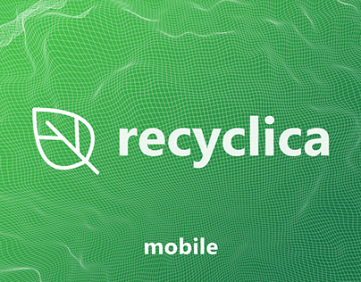 recyclica - mobile