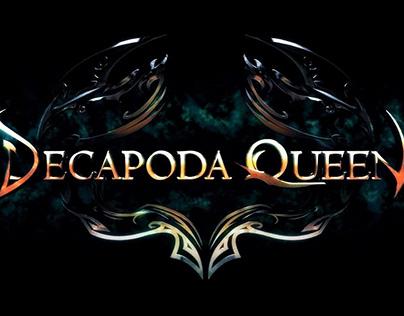 Decapoda Queen. 2016