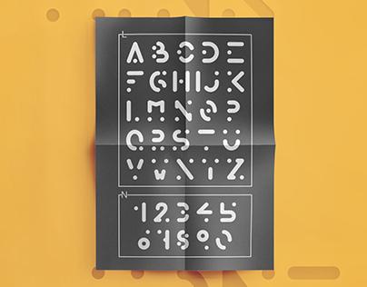 TRNK // Typography